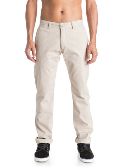 Everyday Chino Chinos от Quiksilver RU