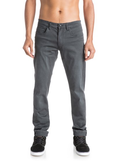 Quiksilver Men's Distorsion Sand Pants