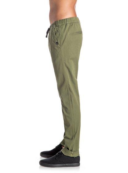 Прямые брюки Fun Days от Quiksilver