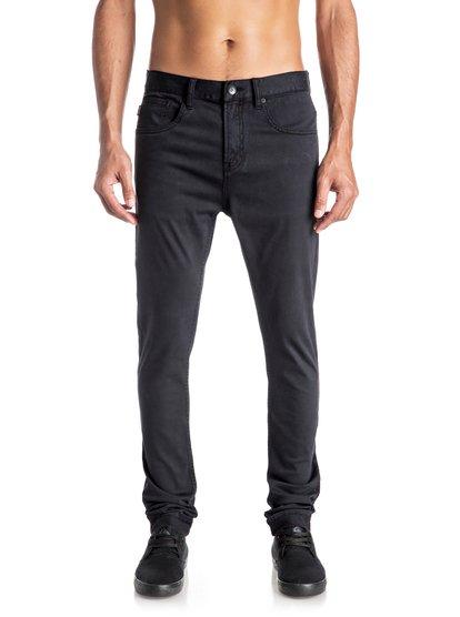 Узкие брюки Low BridgeУзкие брюки Low Bridge предназначены для мужчин, которым нравится узкий крой в целом и стандартная ширина бедер в частности. Стиль и комфорт в одном! Брюки изготовлены из мягкой саржи с небольшим добавлением эластана, а интенсивная смягчающая обработка сделала свое дело — и они еще и очень мягкие и комфортные для повседневной носки.<br>