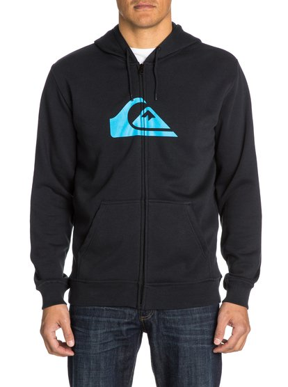 Hood Zip Good H1 Quiksilver 2583.000