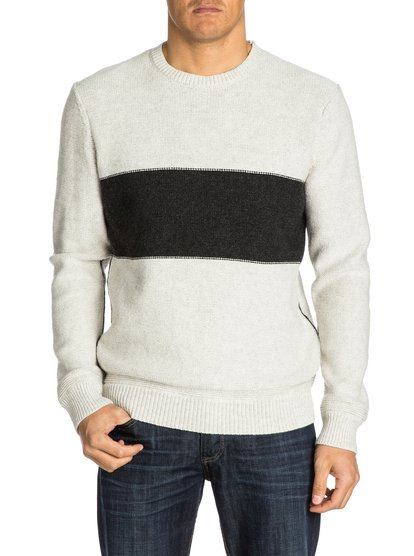 The Block Knit Quiksilver 3773.000