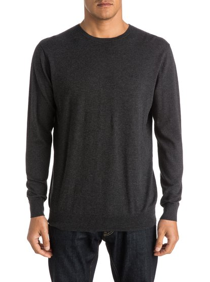 Quiksilver Men's Kelvin Crew Sweater