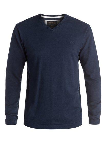Everyday Kelvin - V-Neck Sweater  EQYSW03141