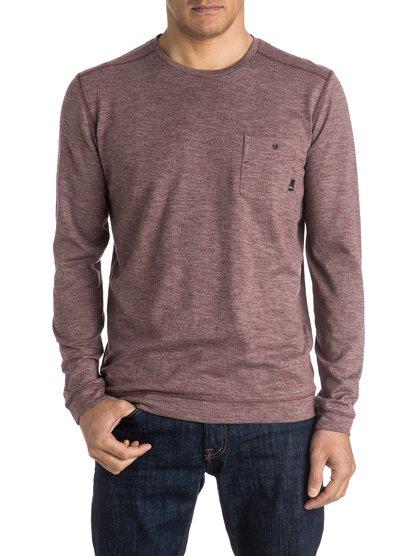 Легкий свитер Lindow. Производитель: Quiksilver, артикул: 3613371986742