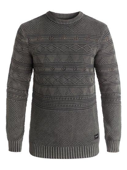 Свитер Taken Over quiksilver свитер