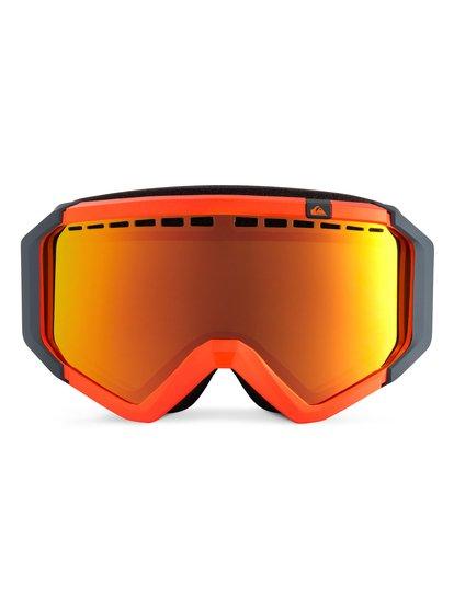 Q1 - Goggles
