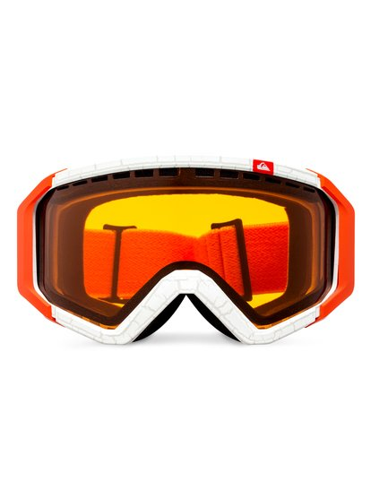Сноубордическая маска Q1 Photochromic