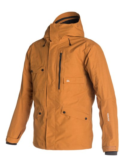 Northwood 2L GORE-TEX от Quiksilver RU