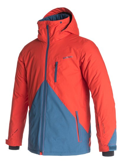 Mission Color Block от Quiksilver RU