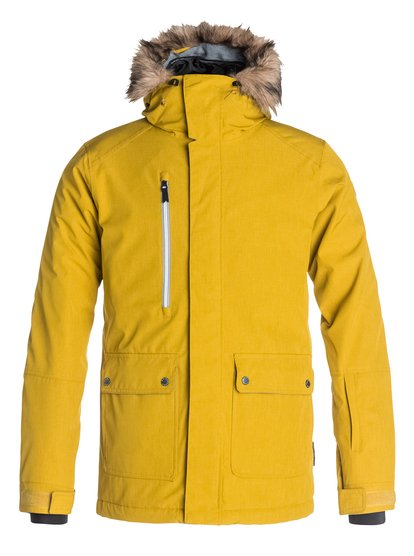 Selector - Snowboard Jacket  EQYTJ03024