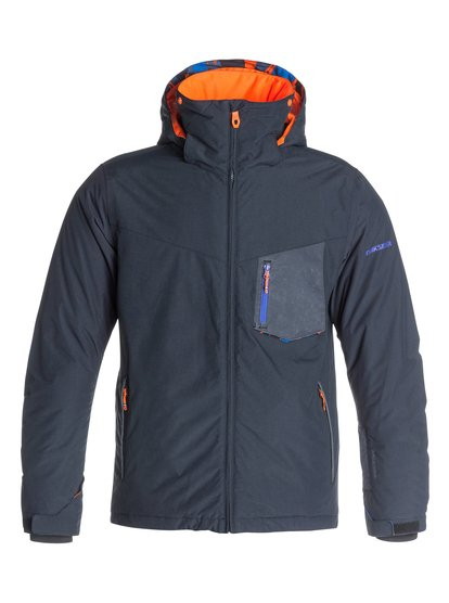 Mission Plus - Snowboard Jacket  EQYTJ03025