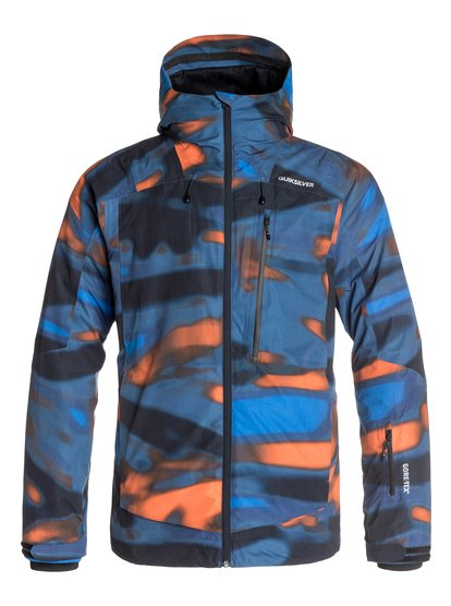 Inyo Printed 2L GORE-TEX - Snowboard Jacket  EQYTJ03043