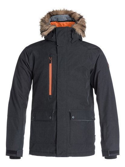 Selector Mountain Exclusive - Snowboard Jacket  EQYTJ03047