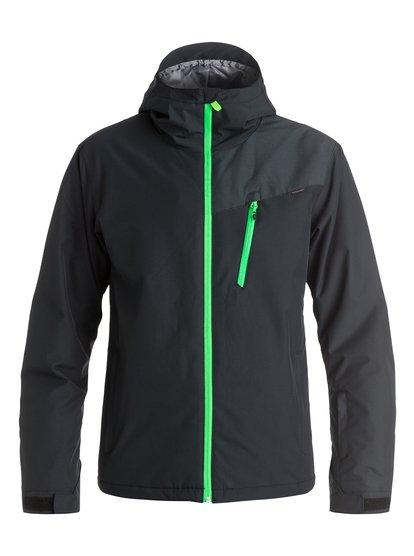 Mission Plus - Snow Jacket  EQYTJ03066