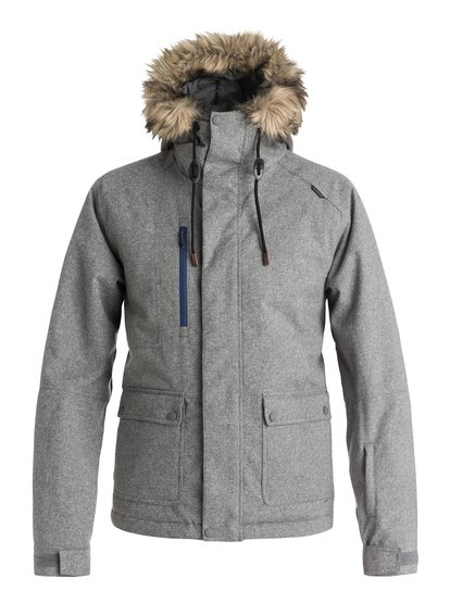 Selector Plus - Snow Jacket  EQYTJ03085