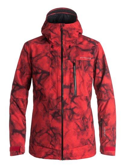 Impact Printed 2L GORE-TEX® - Snow Jacket  EQYTJ03090