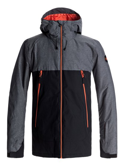 Sierra - Snow Jacket  EQYTJ03124