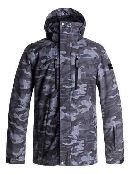 Mission - Snow Jacket  EQYTJ03128