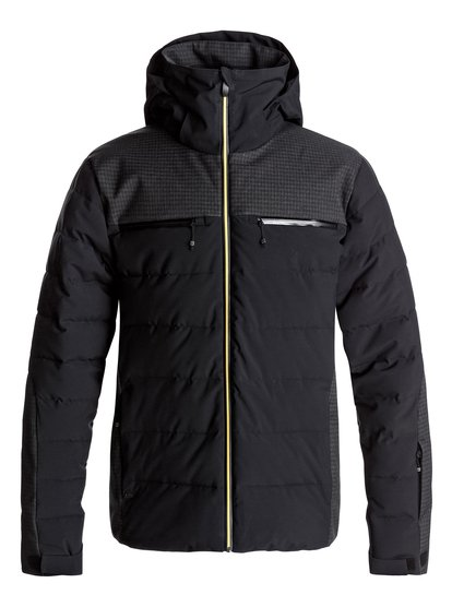 The Edge - Snow Jacket  EQYTJ03131