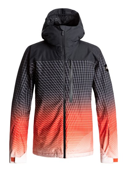 Gravity - Snow Jacket  EQYTJ03132