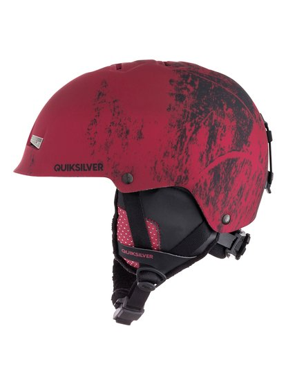 Quiksilver Сноубордический шлем Skylab 2.0