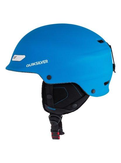 Quiksilver Сноубордический шлем Wildcat
