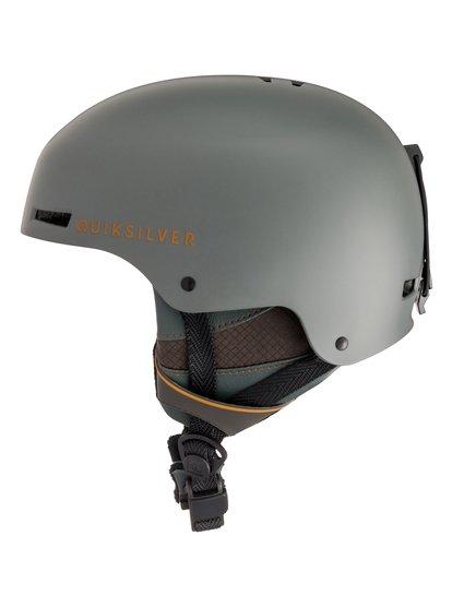 Сноубордический шлем Axis шарф labbra