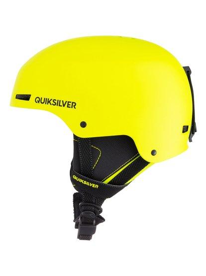 Сноубордический шлем Axis от Quiksilver RU