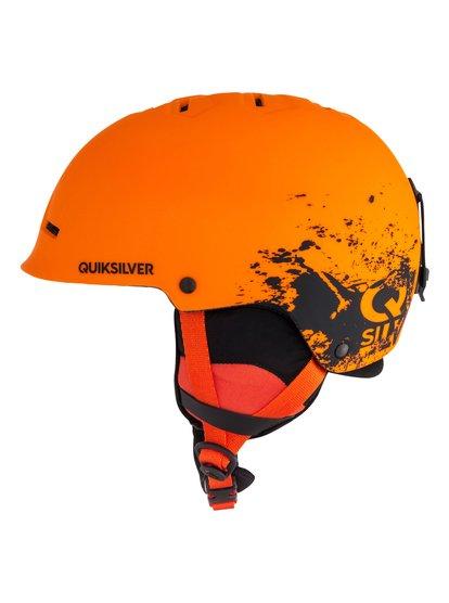 Quiksilver Сноубордический шлем Fusion