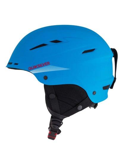 Quiksilver Сноубордический шлем Motion