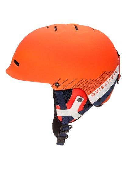 Сноубордический шлем Fusion от Quiksilver