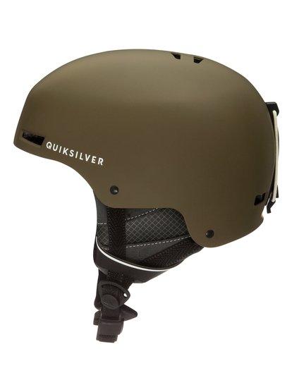 Сноубордический шлем Axis