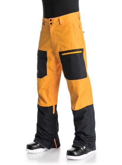 Сноубордические штаны TR Invert 2L GORE-TEX® QUIKSILVER