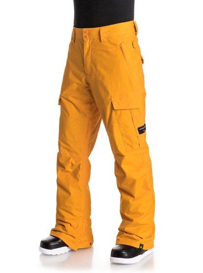 Сноубордические штаны Porter Ins&amp;nbsp;<br>
