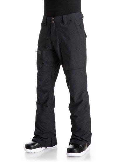 Сноубордические штаны Dark And Stormy