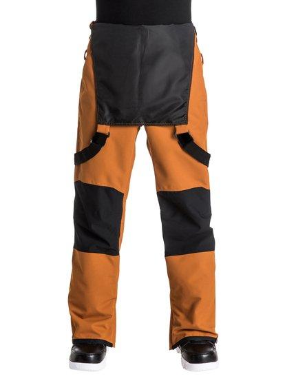 Сноубордические штаны-комбинезон Found&amp;nbsp;<br>