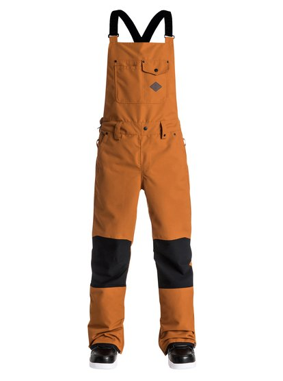 Found - Bib Snow Pants  EQYTP03035