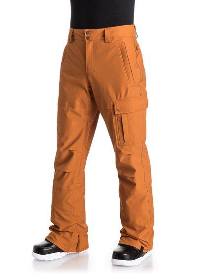 Сноубордические штаны Reason&amp;nbsp;<br>