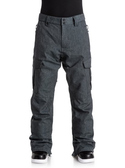 Porter Denim - Snow Pants  EQYTP03041