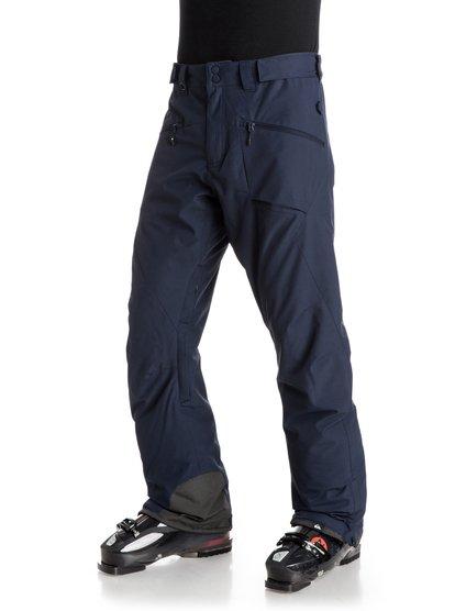 Сноубордические штаны Boundry Plus