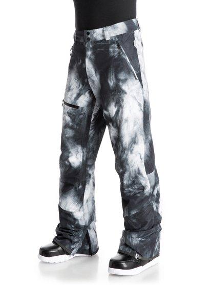Сноубордические штаны Forever Printed GORE-TEX®
