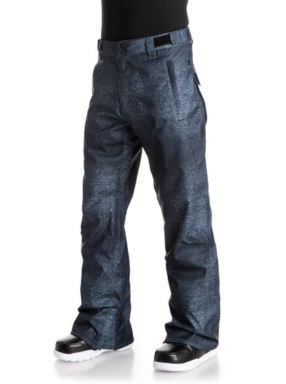 Сноубордические штаны Quiksilver X Julien DavidЖюльен Давид сделал несколько осторожных шагов и спустился с модного подиума, чтобы шагнуть в мир сноубординга и сделать небольшую капсульную коллекцию для Quiksilver к этой зиме. Дизайнер родился в Париже и живет в Токио, и эстетика его творчества всегда необычная и броская: этого нельзя не заметить, разглядывая вещи, вошедшие в нашу совместную коллекцию.<br>