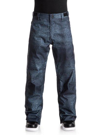 Quiksilver X Julien David - Snow Pants  EQYTP03055