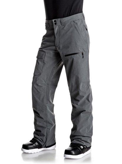 Сноубордические штаны Utility Stretch EQYTP03059