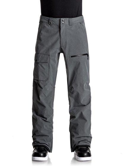 Utility - Snow Pants  EQYTP03059