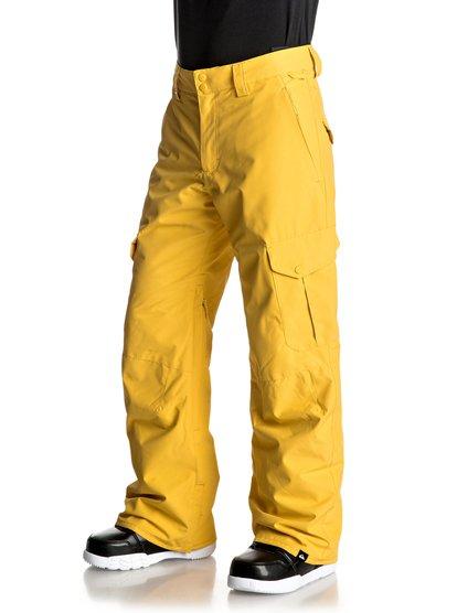 Сноубордические штаны Porter EQYTP03062