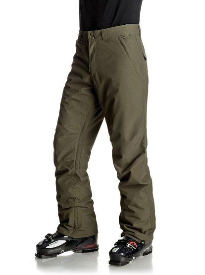 Сноубордические штаны Estate EQYTP03064