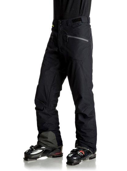 Сноубордические штаны Boundry