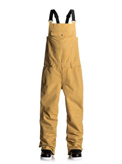 Found - Bib Snow Pants  EQYTP03066